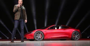 Azioni Tesla prezzo, dividendo e quotazioni