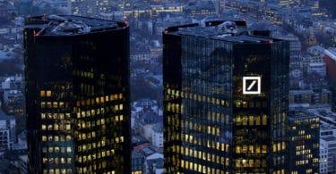 Deutsche Bank Azioni dividendo, grafico e quotazioni