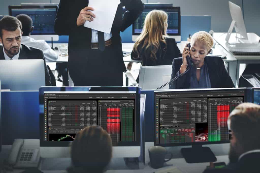 WeBank Trading