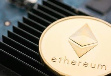 Investire in Ethereum