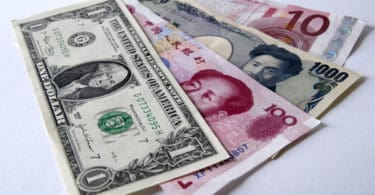 Correlazioni tra Valute
