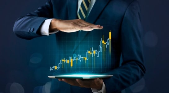 volumi trading