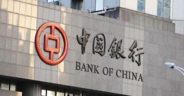 comprare azioni bank of china