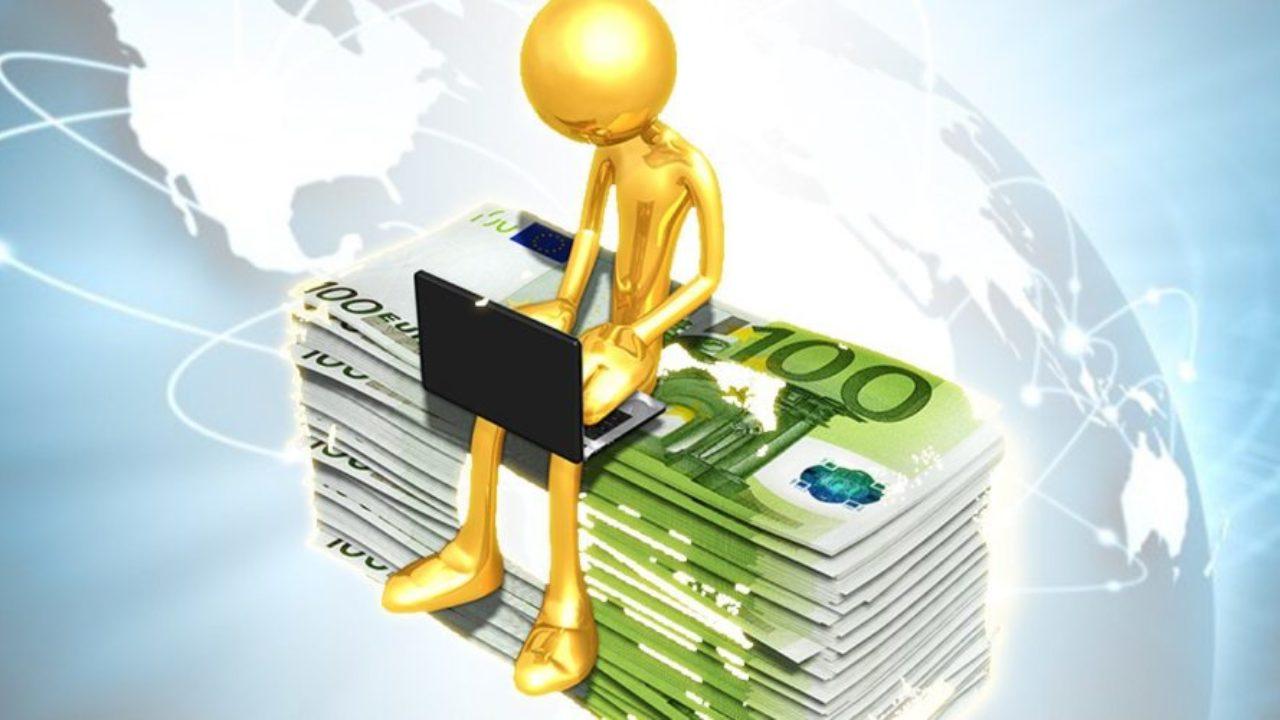 guadagno da casa online miglior broker forex al mondo