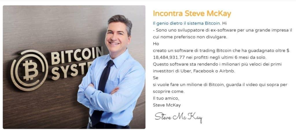 Bitcoin System 2020