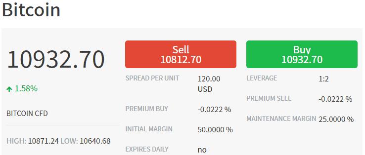 comprare bitcoin trade com
