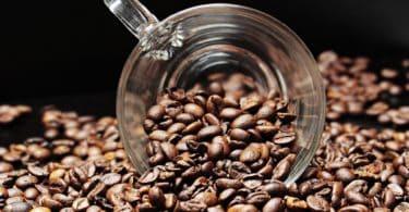Trading caffè