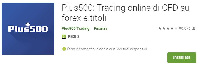 migliori app criptovalute plus500