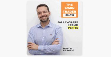 marco casario trader