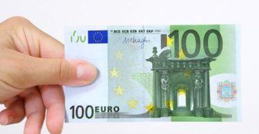 come investire 100 euro