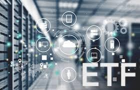 First Trust Cloud Computing etf