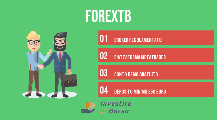 recensione broker forextb