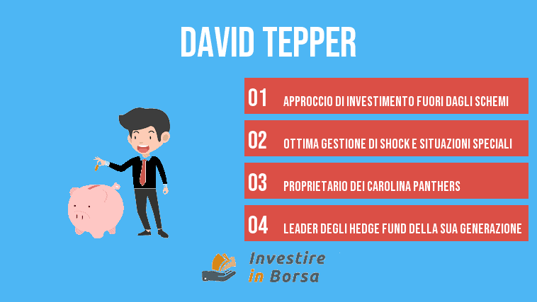 David Tepper info
