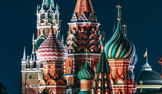 VanEck Vectors Russia etf