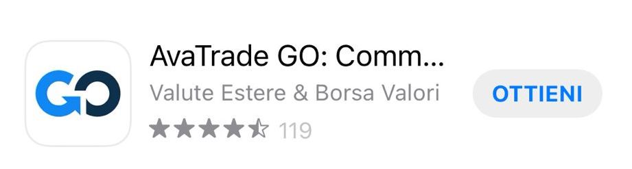 App avatrade go