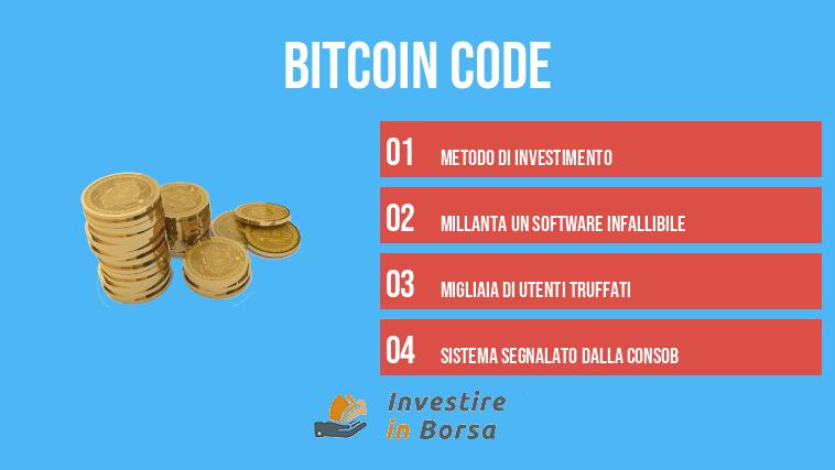 gli amici mi hanno detto di investire in bitcoin mee offerte lavoro a domicilio monza brianza